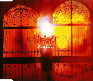 Slipknot: Duality - Cover