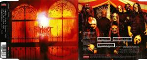 Slipknot: Duality (Single-CD) - Bild 4