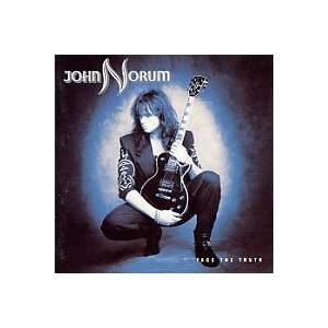 Cover - John Norum: Face The Truth