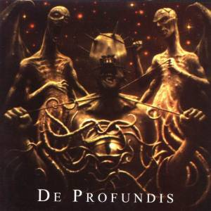 Vader: De Profundis / Future Of The Past - Cover