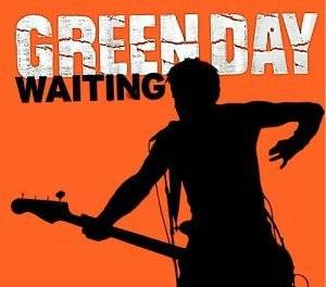 Green Day: Waiting - Cover
