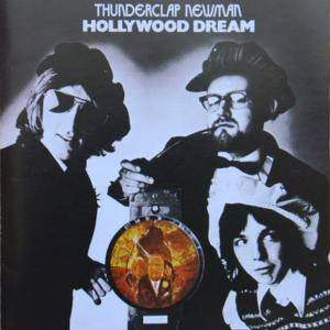 Cover - Thunderclap Newman: Hollywood Dream