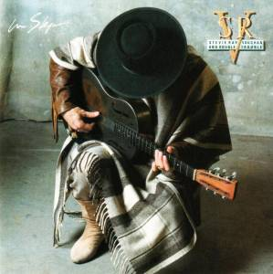 Cover - Stevie Ray Vaughan And Double Trouble: In Step