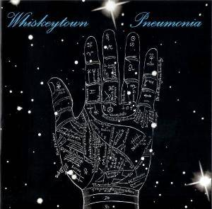 Whiskeytown: Pneumonia - Cover