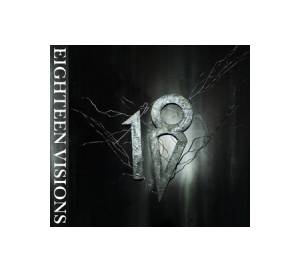 Cover - Eighteen Visions: Eighteen Visions
