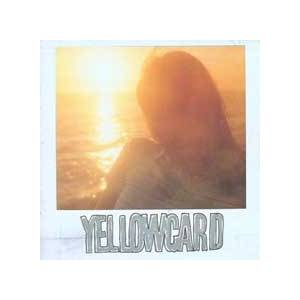 Yellowcard: Ocean Avenue - Cover