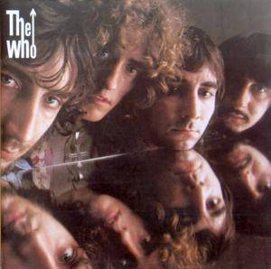The Who: Ultimate Collection, The - Cover