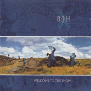 Barclay James Harvest: Welcome To The Show (CD) - Bild 1