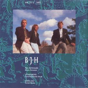 Barclay James Harvest: Welcome To The Show (CD) - Bild 2