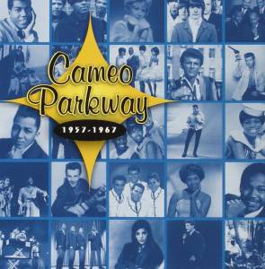 Cover - Sounds Orchestral, The: Cameo Parkway 1957-1967