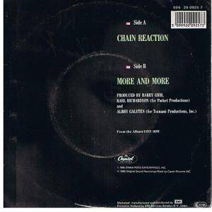 "Diana Ross: Chain Reaction (7"") - Bild 2"