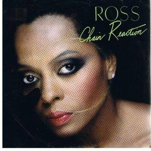 "Diana Ross: Chain Reaction (7"") - Bild 1"
