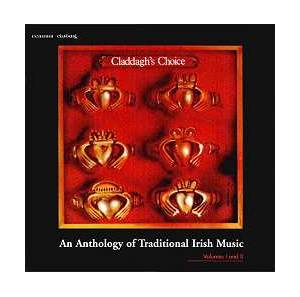 Cover - Seán 'ac Donncha: Claddagh's Choice
