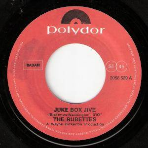"The Rubettes: Juke Box Jive (7"") - Bild 2"