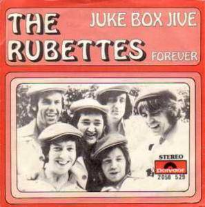 "The Rubettes: Juke Box Jive (7"") - Bild 1"
