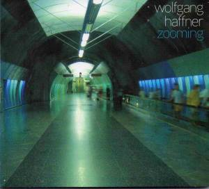 Cover - Wolfgang Haffner: Zooming