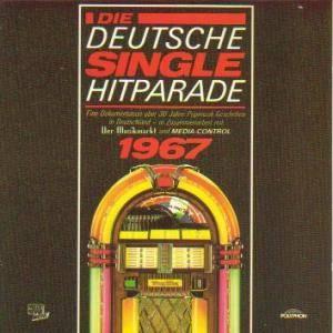 """Release """"Die Deutsche Single Hitparade """" by Various Artists - MusicBrainz"""
