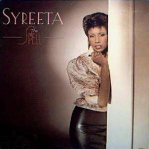 Cover - Syreeta: Spell, The