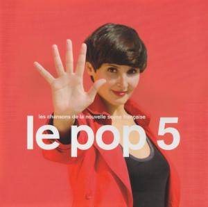 Cover - Chat: Pop 5, Le