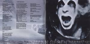 Rammstein: Rosenrot (SHM-CD + DVD) - Bild 6