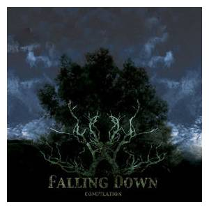 Cover - Callisto: Falling Down Compilation