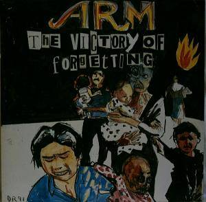 Arm: The Victory Of Forgetting (LP) - Bild 1
