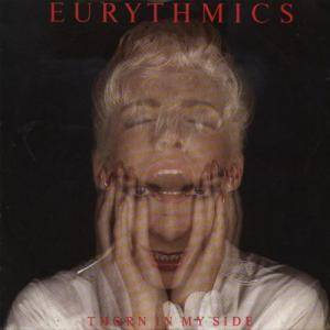 "Eurythmics: Thorn In My Side (7"") - Bild 1"