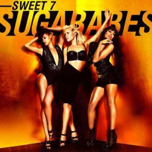 Cover - Sugababes: Sweet 7