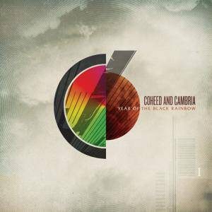 Cover - Coheed And Cambria: Year Of The Black Rainbow