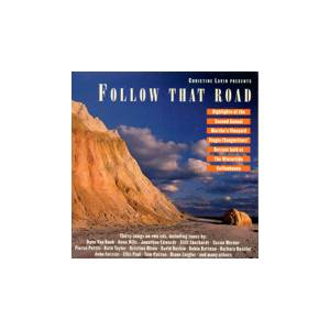 Cover - Kate Taylor: Follow That Road