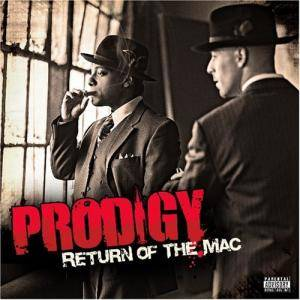 Cover - Prodigy: Return Of The Mac