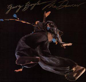 Gary Boyle: Dancer, The - Cover