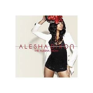 Cover - Alesha Dixon: Alesha Show, The