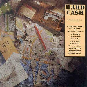 Hard Cash - Cover