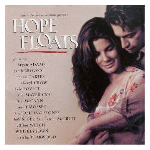 Hope Floats - O.S.T. - Cover