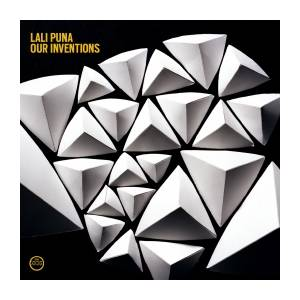 Cover - Lali Puna: Our Inventions