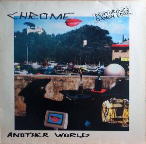 Cover - Chrome: Another World