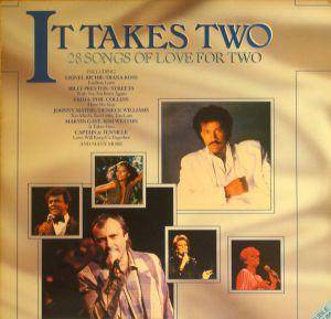 It Takes Two - Cover