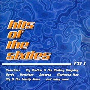 Hits Of The Sixties CD 1 - Cover