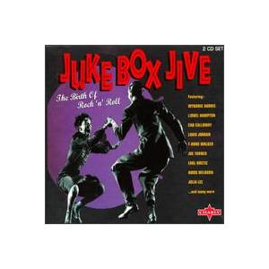 Cover - Camille Howard: Juke Box Jive - The Birth Of Rock 'n' Roll