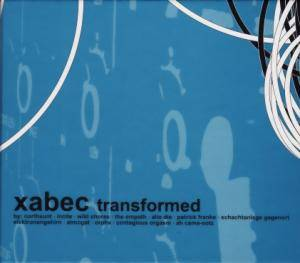 Xabec: Transformed - Cover