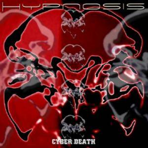 Hypnosis: Cyber Death - Cover