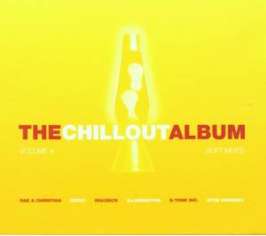Cover - Aware: Chillout Album - Volume 4, The