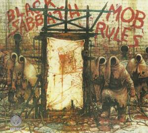 Black Sabbath: Mob Rules (2-CD) - Bild 2