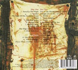 Black Sabbath: Mob Rules (2-CD) - Bild 3