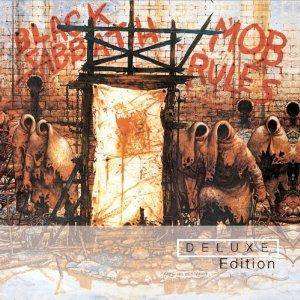 Black Sabbath: Mob Rules (2-CD) - Bild 1