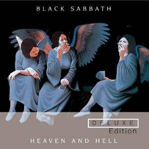 Black Sabbath: Heaven And Hell (2-CD) - Bild 1