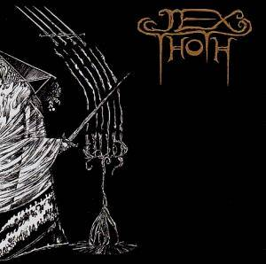 Jex Thoth: Witness (Mini-CD / EP) - Bild 1