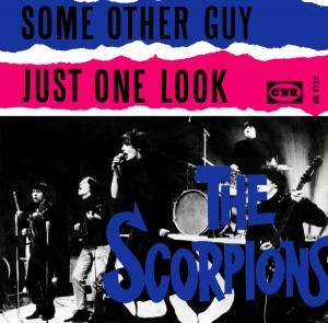 Cover - Scorpions, The: Some Other Guy