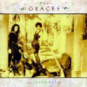 The Graces: Perfect View - Cover